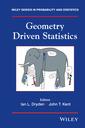 Couverture de l'ouvrage Geometry Driven Statistics
