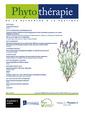 Couverture de l'ouvrage Phytothérapie. Vol. 13 N°4 - Août 2015