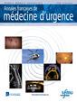 Couverture de l'ouvrage Annales françaises de médecine d'urgence Vol. 5 n°4 - Septembre 2015