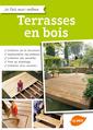 Couverture de l'ouvrage Terrasses en bois