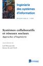 Couverture de l'ouvrage Ingénierie des systèmes d'information RSTI série ISI Volume 20 N° 4/Juillet-Août 2015