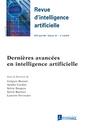 Couverture de l'ouvrage Revue d'intelligence artificielle RSTI série RIA Volume 29 N° 3-4/Mai-Août 2015