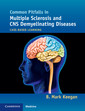 Couverture de l'ouvrage Common Pitfalls in Multiple Sclerosis and CNS Demyelinating Diseases