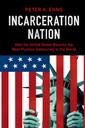 Couverture de l'ouvrage Incarceration Nation