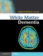 Couverture de l'ouvrage White Matter Dementia