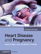 Couverture de l'ouvrage Heart Disease and Pregnancy