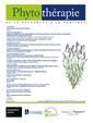 Couverture de l'ouvrage Phytothérapie. Vol. 13 N°5 - Octobre 2015