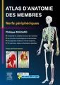 Couverture de l'ouvrage Atlas d'anatomie des membres
