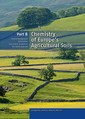 Couverture de l'ouvrage Chemistry of Europe's Agricultural Soils