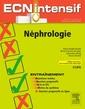 Couverture de l'ouvrage Néphrologie