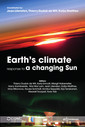 Couverture de l'ouvrage Earth s climate response to a changing sun