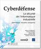 Couverture de l'ouvrage Cyberdéfense