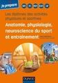Couverture de l'ouvrage Diplômes des activités physiques et sportives