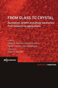 Couverture de l'ouvrage From glass to crystal