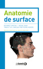 Couverture de l'ouvrage Anatomie de surface
