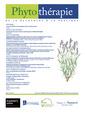 Couverture de l'ouvrage Phytothérapie. Vol. 13 N°6 - Décembre 2015