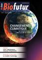 Couverture de l'ouvrage Biofutur N° 371 (Décembre 2015)