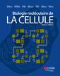 Couverture de l'ouvrage Biologie moléculaire de la cellule (6° Éd.)