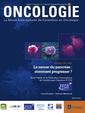 Couverture de l'ouvrage Oncologie Vol. 17 N° 11-12 - Novembre-Décembre 2015