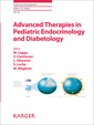 Couverture de l'ouvrage Advanced Therapies in Pediatric Endocrinology and Diabetology