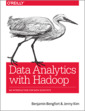 Couverture de l'ouvrage Data Analytics with Hadoop