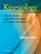 Couverture de l'ouvrage Kinesiology (3rd Ed.)