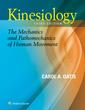 Couverture de l'ouvrage Kinesiology