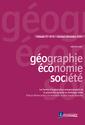 Couverture de l'ouvrage Les formes d'organisation entrepreunariale de la production agricole en Amérique latine
