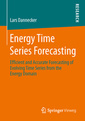 Couverture de l'ouvrage Energy Time Series Forecasting