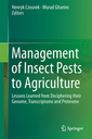 Couverture de l'ouvrage Management of Insect Pests to Agriculture