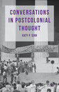 Couverture de l'ouvrage Conversations in Postcolonial Thought