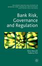 Couverture de l'ouvrage Bank Risk, Governance and Regulation