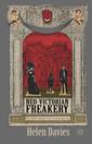 Couverture de l'ouvrage Neo-Victorian Freakery