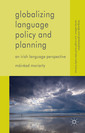 Couverture de l'ouvrage Globalizing Language Policy and Planning