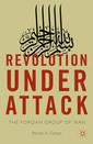 Couverture de l'ouvrage Revolution Under Attack