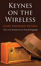 Couverture de l'ouvrage Keynes on the Wireless