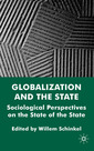 Couverture de l'ouvrage Globalization and the State