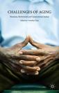 Couverture de l'ouvrage Challenges of Aging