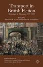 Couverture de l'ouvrage Transport in British Fiction