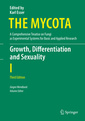 Couverture de l'ouvrage Growth, Differentiation and Sexuality - Volume 1