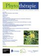 Couverture de l'ouvrage Phytothérapie. Vol. 14 N°1 - Février 2016