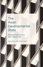 Couverture de l'ouvrage The Asian Developmental State