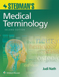 Couverture de l'ouvrage Stedman's Medical Terminology (2nd Ed.)