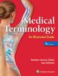 Couverture de l'ouvrage Medical Terminology (8th Ed.)