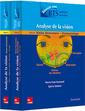 Couverture de l'ouvrage Analyse de la vision (les 2 volumes)