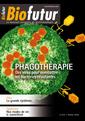 Couverture de l'ouvrage Biofutur N° 373 (Février 2016)