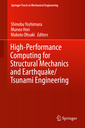 Couverture de l'ouvrage High-Performance Computing for Structural Mechanics and Earthquake/Tsunami Engineering