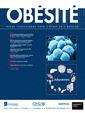 Couverture de l'ouvrage Obésité. Vol. 11 N° 4 - Décembre 2016