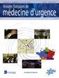 Couverture de l'ouvrage Annales françaises de médecine d'urgence Vol. 6 n°4 - Juillet-Août 2016