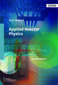 Couverture de l'ouvrage Applied Reactor Physics